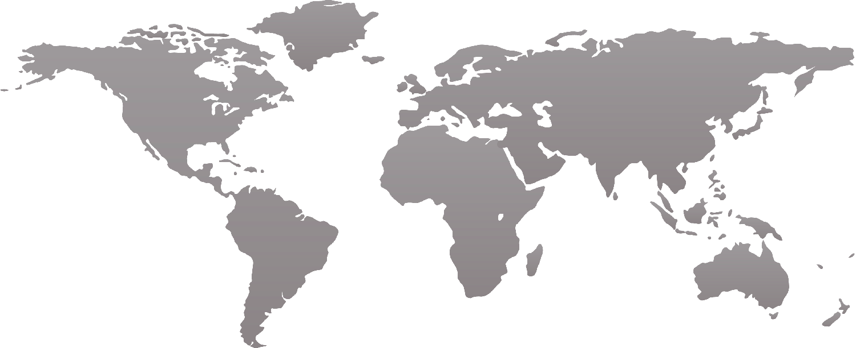 Map displaying IYE Global Investigations